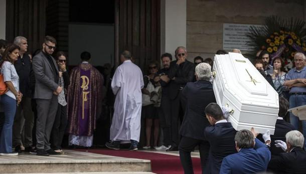 Funerali Sara, madre 'voglio giustizia'
