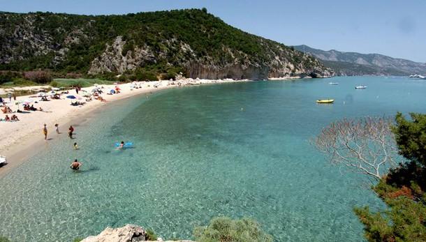 In Sardegna mare più bello, Tirreno top