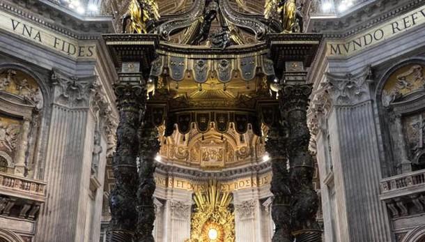 Nuovo accordo tra PwC e Vaticano