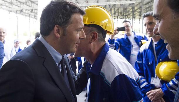 Renzi, per me il Jobs Act ha funzionato
