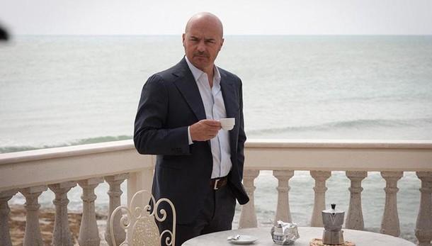 Sironi, due noir per Montalbano in tv