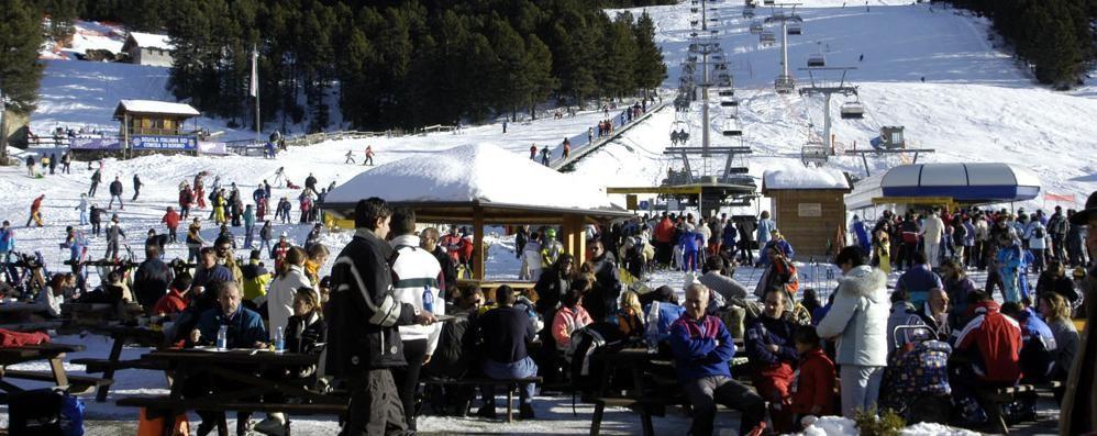 Turismo a due facce: più arrivi, meno presenze