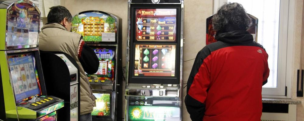 «Slot machine, quel divieto era giusto»