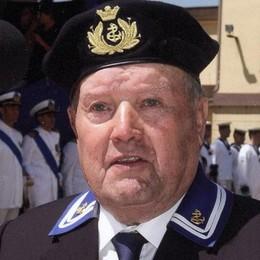 """Sondalo: l'addio ad Andrea Gianoli, """"marinaio di montagna"""" ed eroe di guerra"""
