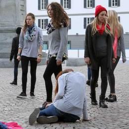 Violenza sulle donne, nuovo centro di ascolto