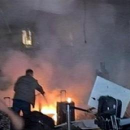 Istanbul, attacco suicida all'aeroporto  I morti sono 41, i feriti 239