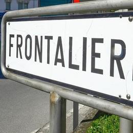 Accordo frontalieri, la firma è lontana  Forti timori in Valle
