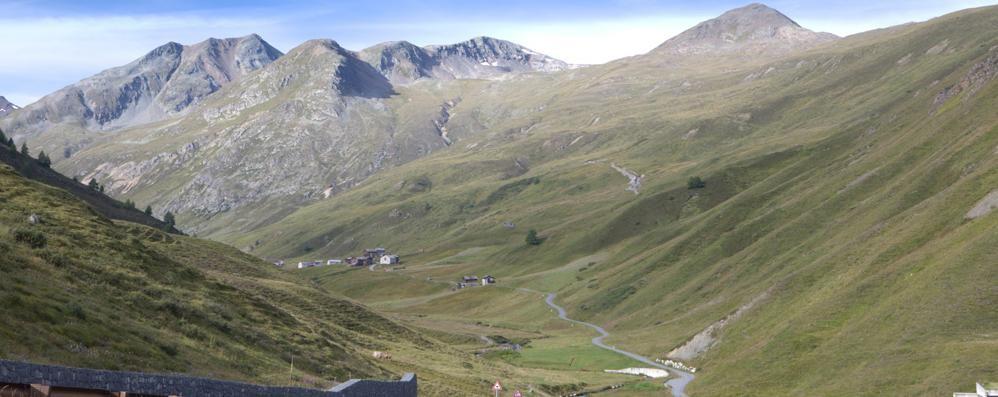 Livigno, dopo lo stop alla Vallaccia  «Colleghiamo i  versanti e  Valdidentro»