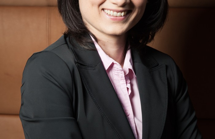 Marisa Scherini