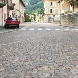 Basta buche e disagi, nuova pavimentazione in arrivo a Pratogiano