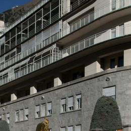 «L'ex sanatorio per accogliere i profughi»