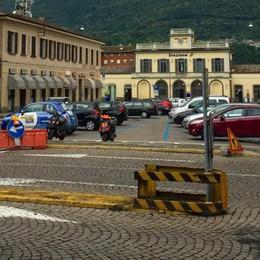 Piazzale Bertacchi cambia la città. Oggi il via ai lavori