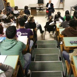 Al liceo Donegani il diario del futuro  Compiti e giustificazioni sono on line