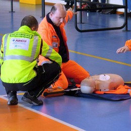 Defibrillatori e attività sportiva  Ecco gli obblighi per le società
