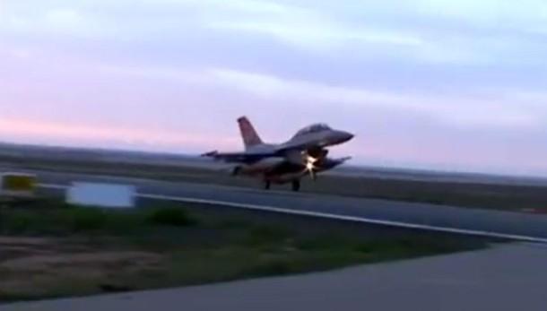 Libia: Usa, raid anti-Isis continueranno