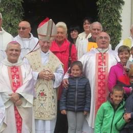 Giubileo a Malghera con il vescovo Coletti