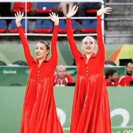 Olimpiadi, scocca l'ora del debutto per Camilla Patriarca