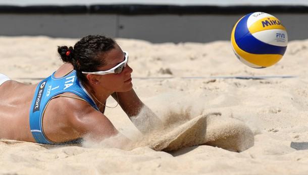 Europei 2016 Beach Volley: E finale! Nicolai/Lupo alle 16