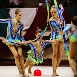 Patriarca con le Farfalle azzurre a un soffio dal podio olimpico