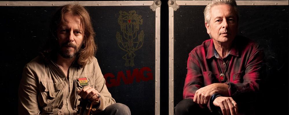 Onesto combat rock all'italiana: Tirano saluta il ritorno dei Gang