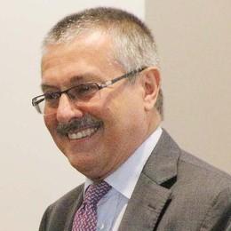 Fondazione Creval, cambio al vertice  Fiordi è il presidente