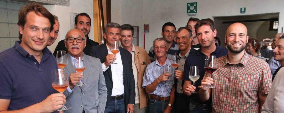 Il Consorzio vini ha una nuova sede  «E grandi obiettivi»