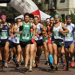 Corsa in montagna, Gaggi e Valchiese vincono il Trofeo Marmitte dei Giganti