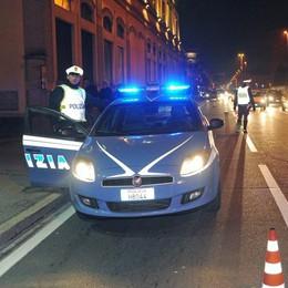 Italia Paese più a rischio ladri  per  gli svizzeri