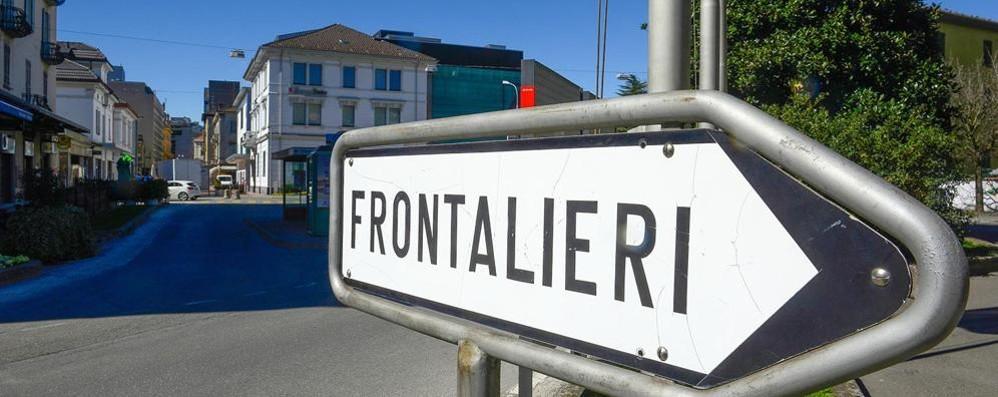 Ticino, il voto è contro gli italiani  Passa la linea protezionista