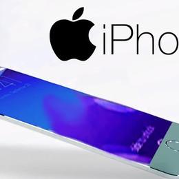 Il nuovo iPhone 7: addio fili  e batteria più potente. Il video
