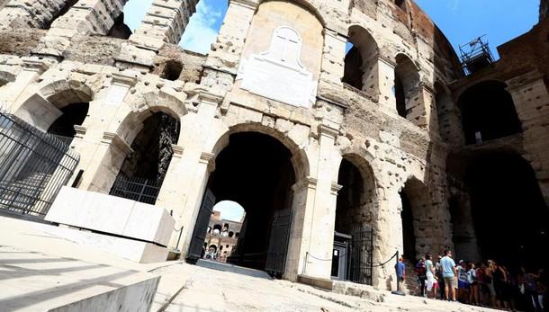 Da Colosseo a Pompei, Capodanno al museo
