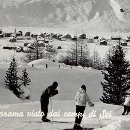 Turisti a Livigno, quando per arrivare nel Piccolo Tibet occorrevano 23 ore