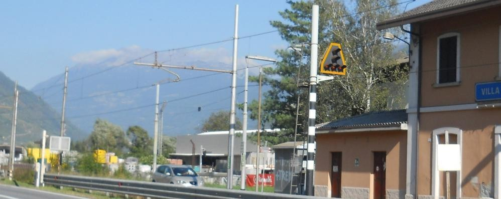 «Passaggio a livello, serve un semaforo»