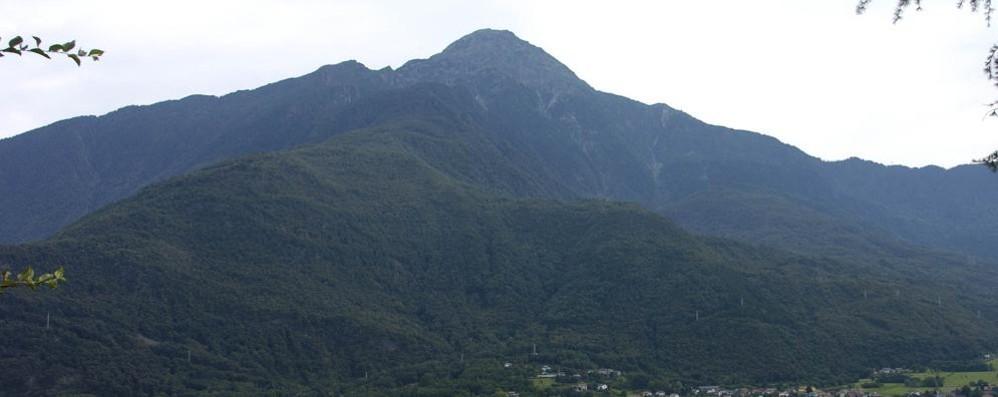 Tragedia sul Legnone  Muore escursionista di Colico
