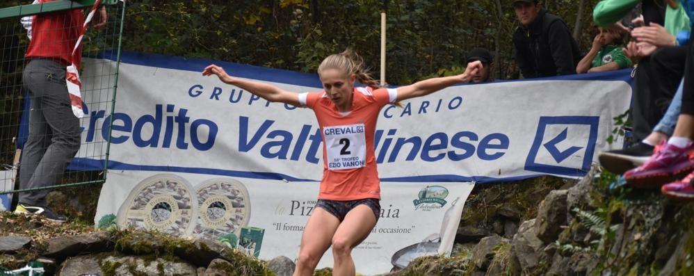 Trofeo Vanoni, la sfida nella sfida?  Restare sotto il muro dei 30'
