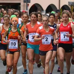Trofeo Vanoni oltre l'agonismo, una lezione sui giovani