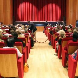 Amici della Musica, una sinfonia d'autunno inaugura la stagione