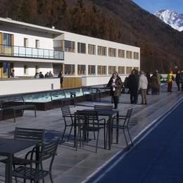 A Roncaglia già 33 ospiti   «E lista d'attesa in crescita»