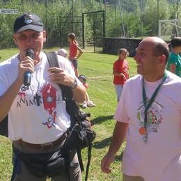 Don Romano Pologna lascia Grosotto