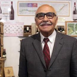 Pietro Nera: «Mai vista una vendemmia così, ci sarà un grande vino»