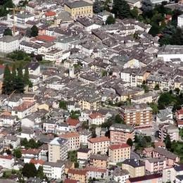 Paletti sul recupero dei seminterrati  Chiavenna restringe le possibilità
