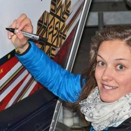 Sci alpino, Curtoni e Sosio in Coppa del mondo
