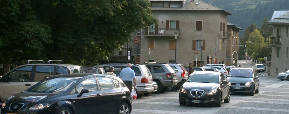 Piazza V Alpini, il Comune di Bormio progetta la riqualificazione