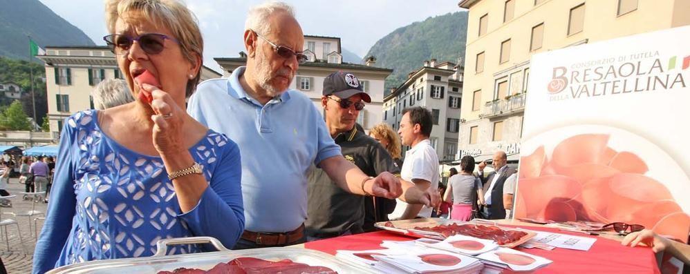 Dal Giappone via libera alla bresaola  Coldiretti-Rigamonti, progetto vincente