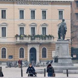 La Bps: «Nessun intervento in altre operazioni bancarie»