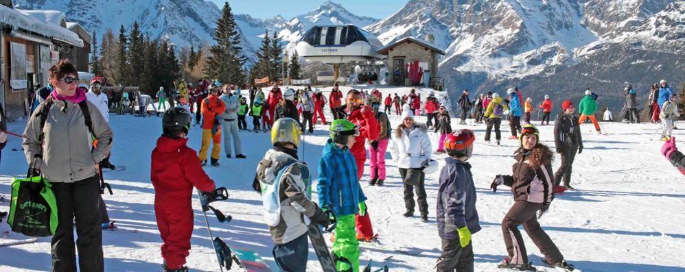 Scuola di sci 09