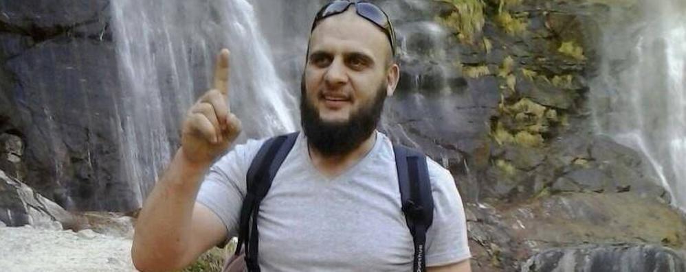 L'imam cacciato, foto all'Acqua Fraggia  Il sindaco: «Serve una riflessione»