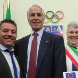 Lo sport unisce Livigno e Tirano