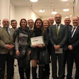 Responsabilità sociale, premiate 13 imprese della provincia di Sondrio