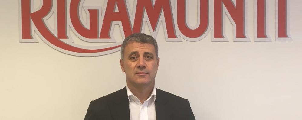 «La crisi alle spalle, Rigamonti in salute   pronta a investire»